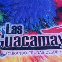 Foto tomada en Las Guacamayas por Omar S. el 9/18/2011