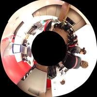 Photo taken at AGENCIA GIP STUDIOS ANIMACIÓN DISEÑO WEB by Juan C. on 7/17/2012