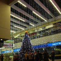 Photo taken at Centro Comercial Punto Clave by Camilo G. on 12/1/2011