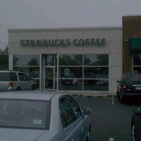 Photo taken at Starbucks by Patrick Z. on 9/8/2011