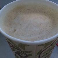 Photo taken at Village Coffee House by April K. on 10/1/2011