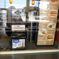 Photo taken at Jack in the Box by Atl B. on 8/19/2012