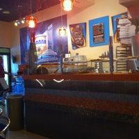 Photo taken at Humpy's Pizza by Steve V. on 7/25/2012