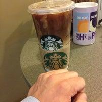 Photo taken at Starbucks by Matthew K. on 4/16/2012