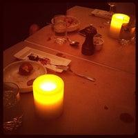 Photo taken at Ten Tables by Kayvon T. on 11/18/2011