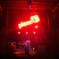 Foto tomada en Plano B por Sergio G. el 3/24/2012