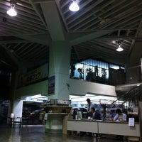 Photo taken at 関東三菱自動車販売 新宿店 by red 7. on 10/5/2011