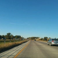 Photo taken at I-494 by Nina H. on 10/1/2011