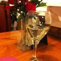 Photo taken at The Villa Restaurant by Forever Slender M. on 12/29/2011