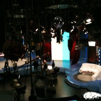 Photo taken at 106andPark by Matthew S. on 2/9/2011