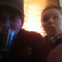 Photo taken at McAlister's Deli by Ray C. on 1/5/2012
