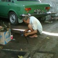 Photo taken at Kricak kidul TRI/1218A Jogja by Adhisti D. on 12/5/2011