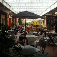 Photo taken at Shopping Nova Olaria by Andre G. on 4/12/2012