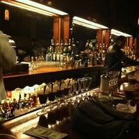Foto scattata a Tosca Cafe da Troutfisherman4life il 1/20/2012