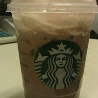 Photo taken at Starbucks by Roberta on 9/26/2011