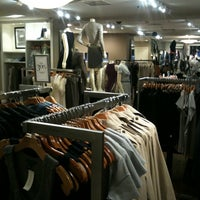 Photo taken at Banana Republic by Xtel v. on 1/30/2011