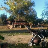 Photo taken at Chiringo Os Chorons by cesar l. on 10/8/2011