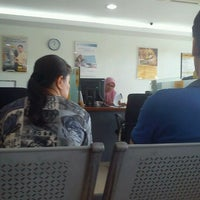 Photo taken at Maybank by Naddy Y. on 11/25/2011