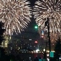 Das Foto wurde bei Macy's 4th of July Fireworks von Jeff F. am 7/5/2011 aufgenommen