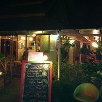 Photo taken at Baan Tua Lek Coffee by Ying L. on 12/31/2010