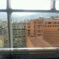 Photo taken at Edificio Tequendama by Orlando E. on 1/5/2012