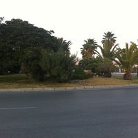 Photo taken at Campo de golf by Julian L. on 3/3/2012