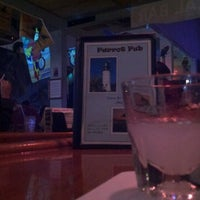 Photo taken at Parrot Pub by Sandy B. on 12/11/2011