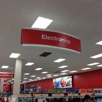 Photo taken at Target by Vinny C. on 1/16/2012