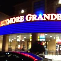Photo taken at Regal Cinemas Biltmore Grande 15 & RPX by Matthew W. on 5/5/2012
