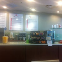 Photo taken at Chill Bubble Tea by Chi_Jedi on 7/18/2012