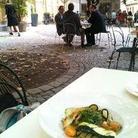 Das Foto wurde bei Cafe Ansari von Angelika D. am 9/6/2012 aufgenommen