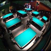 Foto tirada no(a) Bahrem Pompéia Snooker Bar por Michel C. em 5/2/2012