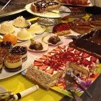 Photo taken at Ristorante Pizzeria Marechiaro by didi s. on 3/18/2012