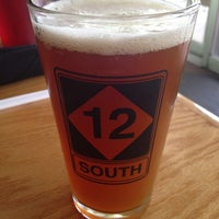 Photo taken at 12 South Taproom & Grill by Gregg B. on 6/22/2012
