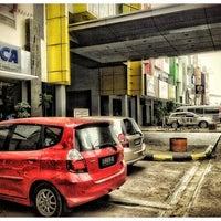 Photo taken at Palembang Trade Center (PTC) by doan y. on 5/9/2012