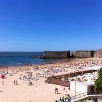 Foto tirada no(a) Praia da Torre por José C. em 7/6/2012
