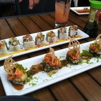 Photo taken at RA Sushi Bar Restaurant by Bethany F. on 9/1/2012
