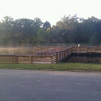 Photo taken at Charles D Owen Park by stacy h. on 9/14/2011