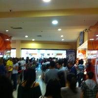Foto tirada no(a) Kinoplex por Marcelo S. em 7/16/2011
