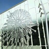 Photo taken at シルク・ドゥ・ソレイユ シアター 東京 by Shoko S. on 12/18/2011