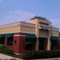 Photo taken at Starbucks by Mike J. on 7/21/2011