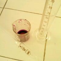 Photo taken at Update Status! by Rijali N. on 11/24/2011
