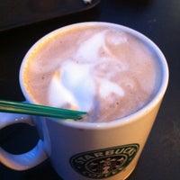 Photo taken at Starbucks by Kelly . on 12/2/2011