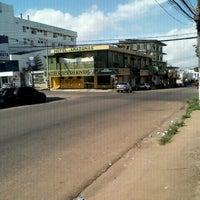 Foto tirada no(a) Centro Comercial de Macapá por Rodrigo S. em 5/19/2012