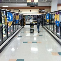 Photo taken at Kroger by Ty B. on 7/17/2011