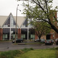 Photo taken at St. Charles Borromeo Catholic Church by Mark A. on 3/25/2012