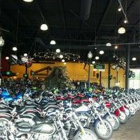 Photo Taken At Rick Roush Honda By Brian L. On 10/28/2011