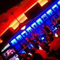 Photo prise au Blue Martini par Juan Esteban A. le10/14/2011