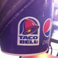 Photo taken at Taco Bell by Star G. on 3/24/2012