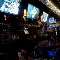 12/21/2011 tarihinde Kyle B.ziyaretçi tarafından City Tap & Grill'de çekilen fotoğraf